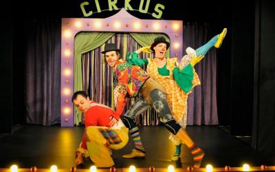 Cirkus Klaunovski