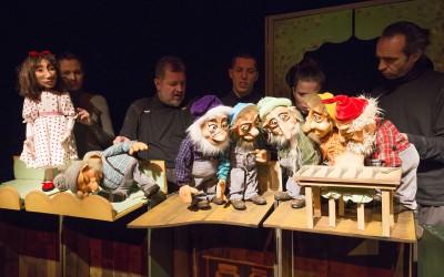 Nova lokacija izvedbe predstave Snjeguljica d.d. na Riječkim ljetnim noćima +