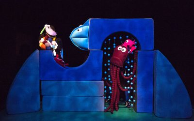 Predstave na Riječkim ljetnim noćima prebacuju se u zgradu GKL Rijeka!