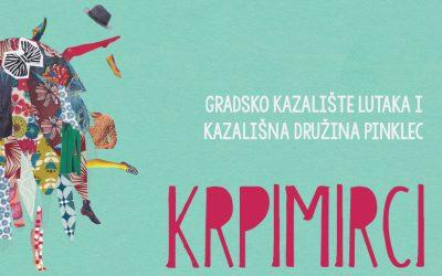 """Premijera predstave """"Krpimirci"""""""