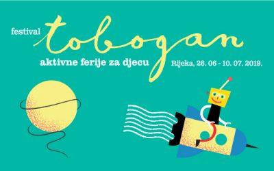 Krenule prijave na programe trećeg dječjeg festivala Tobogan