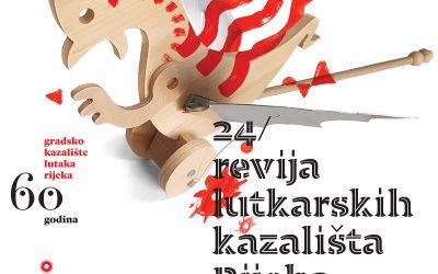 Ocjene publike na 24. reviji lutkarskih kazališta