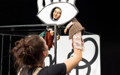 """Riječki lutkari s predstavom """"Oh la la"""" iz Kragujevca se vratili s dvije nagrade"""