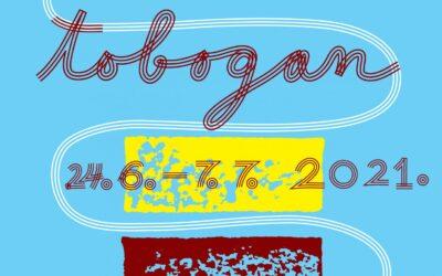 Festival Tobogan 2021: spuštanje niz ljetne ferije u Dječjoj kući